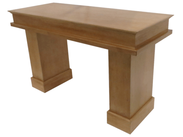 WT200 – Worship Table